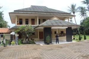Gedung Pertemuan