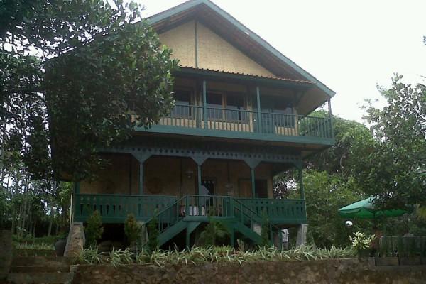 Villa / Penginapan